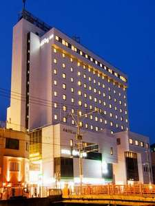 ドーミーイン長崎新地中華街(旧ドーミーイン長崎)の写真