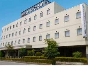 ホテルルートイン上尾の写真