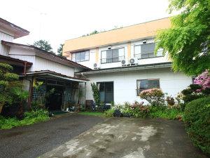 愛宕荘旅館の写真