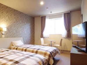 デザインホテル スペース.K:ツイン