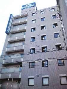 ホテルクラウンヒルズ富山 桜町(BBHホテルグループ)の写真
