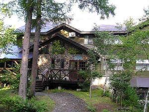 ホテルクレセント<長野県>の写真