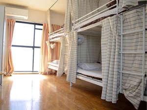 福岡県福岡市早良区室見5-4-22 ゲストハウス ホコロビ -02