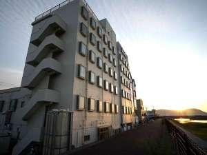 アパホテル〈宮崎延岡駅南〉の写真