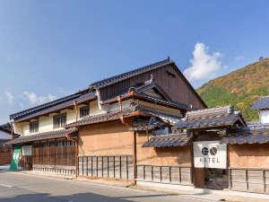 竹田城 城下町 ホテル EN(えん)の写真