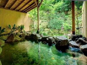 筑波山江戸屋:風呂