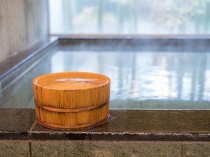 天然温泉 伊予の湯 スーパーホテル新居浜の写真