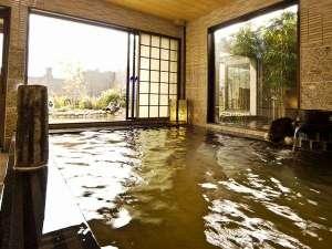 天然温泉 甲斐路の湯 ドーミーイン甲府
