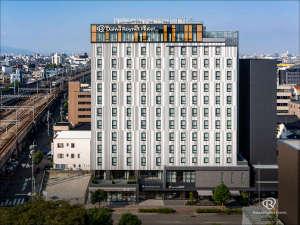 ダイワロイネットホテル金沢駅西口