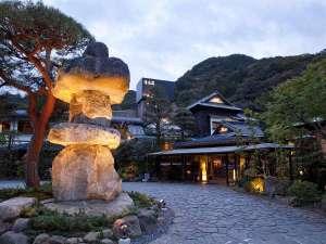 下田蓮台寺温泉 清流荘の写真