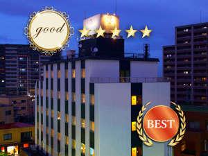 弘前さくらホテルの写真