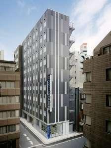 コンフォートホテル東京神田 外観