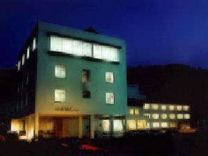深浦観光ホテルの写真