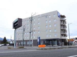 ABホテル塩尻の写真