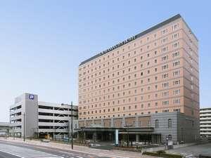 岡山シティホテル厚生町の写真