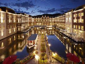 ホテルヨーロッパ 外観