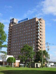 ホテル・アルファ-ワン都城の写真