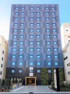 hotel MONday 東京西葛西(2019年2月5日オープン)の写真