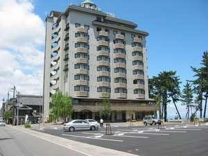ホテルキャッスルイン伊勢夫婦岩(旧ホテルリゾートイン二見)の写真