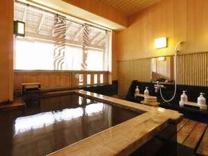 ホテルリゾートイン二見:幸福の湯