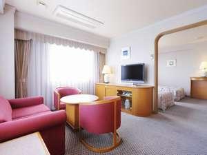 ホテルリゾートイン二見:フォーベットルーム(4)