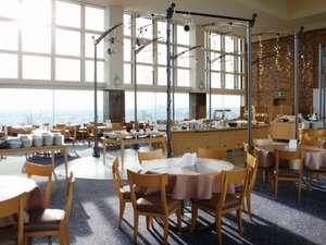 17階レストラン