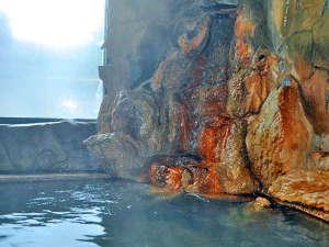 カルデラ濁川温泉 ふれあいの里