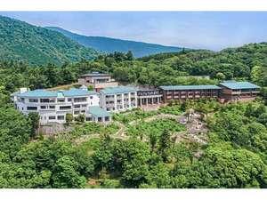 伊豆ホテル リゾート&スパの写真