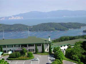 岡山いこいの村の写真