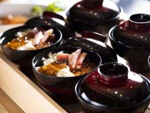 【ご当地逸品】「京都ゆば庄」の湯葉を使用したゆば海鮮丼