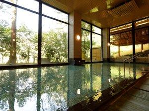 箱根湯本温泉 ホテル南風荘:【にの湯】大浴場