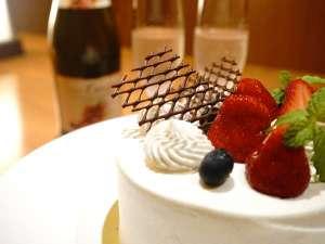 【自家製ケーキ】パティスリーボヌール《生クリームイメージ》