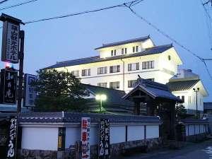 篠山観光ホテルの写真