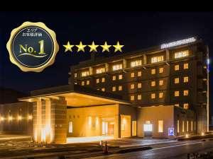 大船渡プラザホテルの写真