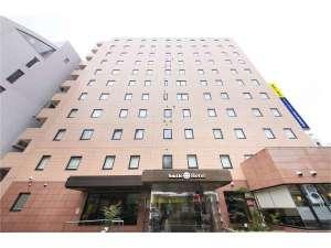 スマイルホテル東京綾瀬駅前(旧綾瀬国際ホテル)の写真