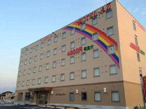 HOTEL AZ 熊本芦北店の写真