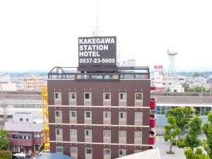 掛川ステーションホテル(くれたけホテルチェーン)の写真