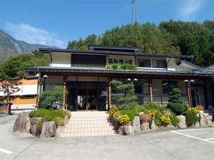 旅館 飛騨牛の宿 外観