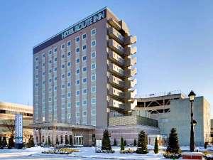 ホテルルートイン奥州の写真