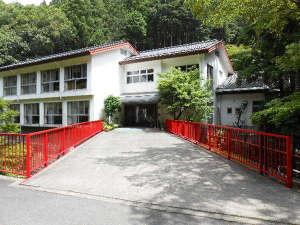倉真温泉 落合荘の写真