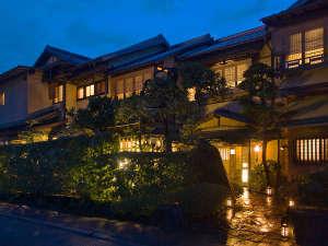 宮津温泉 料理旅館 茶六別館の写真