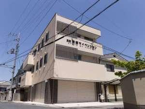 京都マイペンションの写真