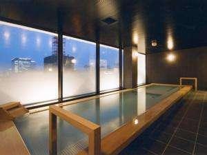 最上階大浴場/男性