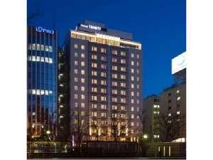 ホテルリソルトリニティ札幌の写真