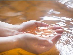 """金沢白鳥路 ホテル山楽:◆天然温泉◆金沢城のすぐそばで琥珀色の""""美肌の湯""""に浸かり至福のひとときを。"""