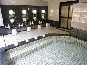 アズイン半田インター:男性大浴場