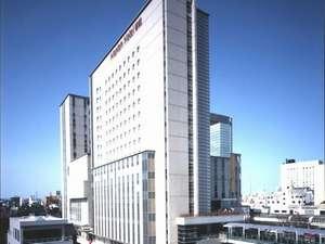 高岡マンテンホテル駅前の写真