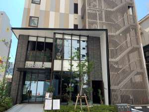 グリッズプレミアムホテル大阪なんば 【2021年3月12日(金)OPEN】の写真