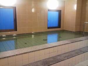 ホテルテトラ北九州:北九州初登場の岩盤サウナを備えた浴場です。男性用。女性用ともに3階にございます。