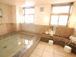 ちのステーションホテル:★大浴場★入浴だけのお客様もご利用できます。【御1人様600円】